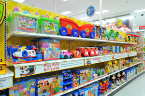 Toys Business