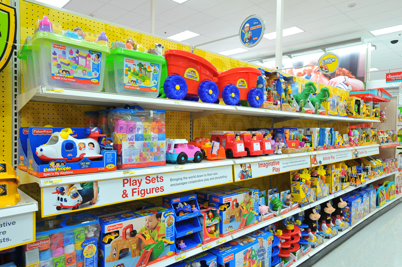 Target Toy Guide : Toys are not a child s business ibex