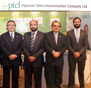Corporate News (Pakistan News) PTCL