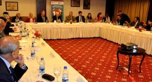 Foreign Affairs (Pakistan News) Merit Need Program