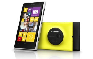 Corporate News (Pakistan News) Nokia Lumia 1020