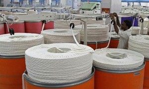 Corporate News (Pakistan News) Large Scale Manufacturing