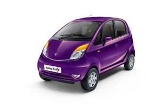Automobile (Pakistan News)  Tata Nano