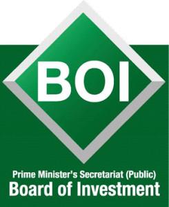 BOI Logo