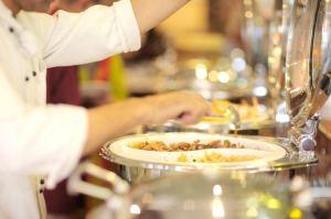 Avari Towers Restaurant