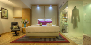 Avari Towers Rooms
