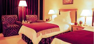 Pearl Continental Rawalpindi rooms
