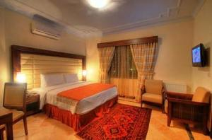Hotel Margala Isl Room
