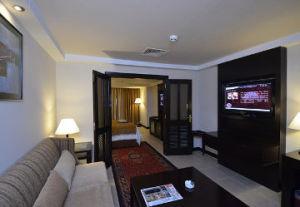 Marriott Isl Deluxe Room