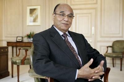 Anwar Pervaiz