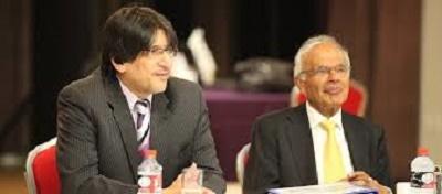 Rafiq Habib & Rasheed Habib