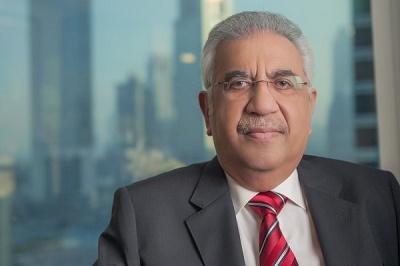 Saddaruddin Hashwani