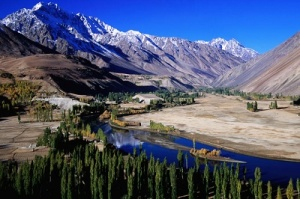 Gilgit Baltistan Pakistan