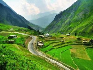 Kaghan-Valley