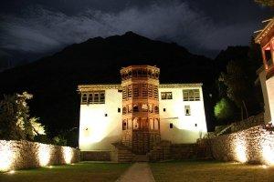 Khaplu Palace Gilgit Baltistan