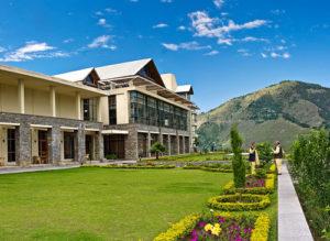 Pearl Continental Muzaffarabad Kashmir