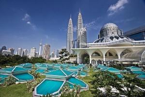 Kuala Lumpur , Malaysia