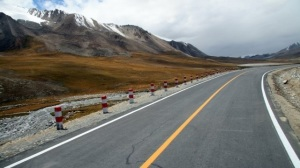 Khunjerab Pass