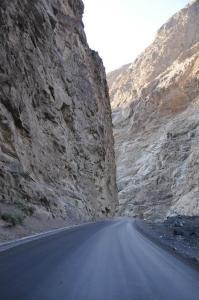 Sost Road