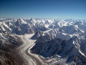 Baltoro_glacier