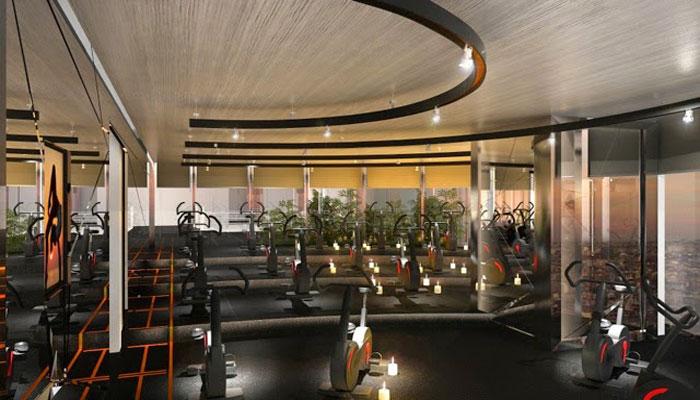 Best Gyms of Pakistan
