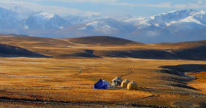 Deosai-plains