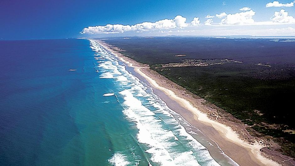 best 2016 beaches