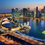 Most expensive city of the World – Singapore