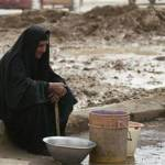 Pakistan water scarcity speculated by 2025 by PCRWR