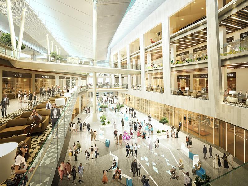 Emporium Mall2