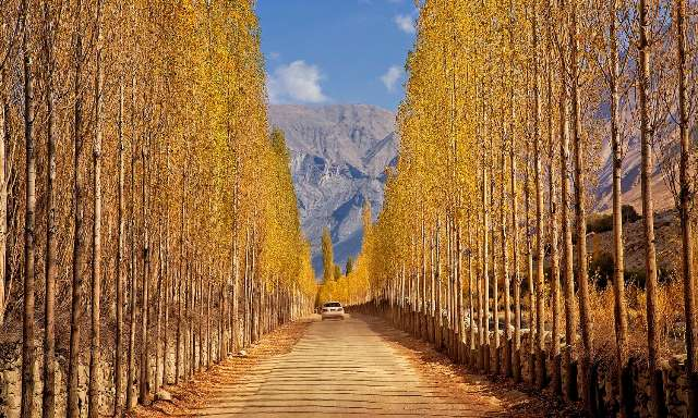 Best places for honeymoon in Pakistan: Khaplu