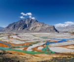Honeymoon destinations in Pakistan: Shigar Valley