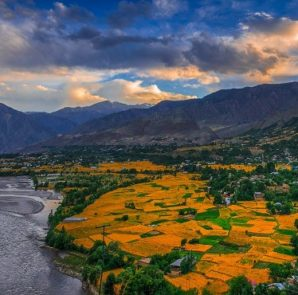 Chitral Valley