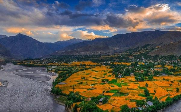 Chitral Valley