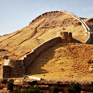 Sindh Wall