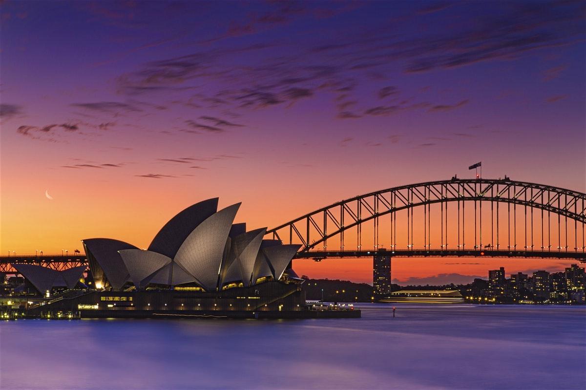 Study In Sydney